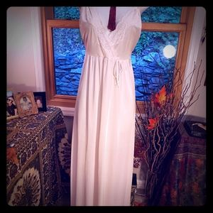 Vintage Nightgown rare size M
